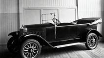 1927 Volvo ÖV4