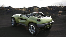 Jeep Renegade Concept