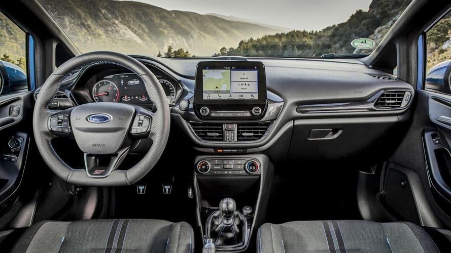 Ford Fiesta ST (2018)