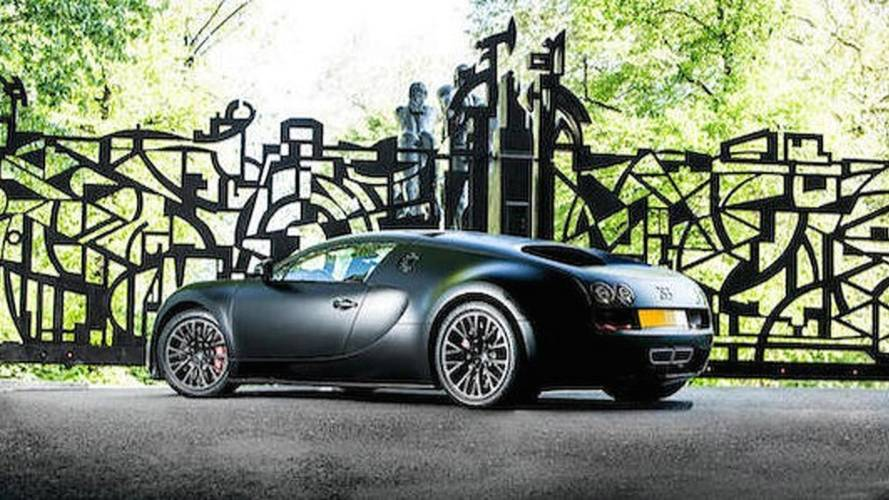la toute derni re bugatti veyron super sport est vendre. Black Bedroom Furniture Sets. Home Design Ideas