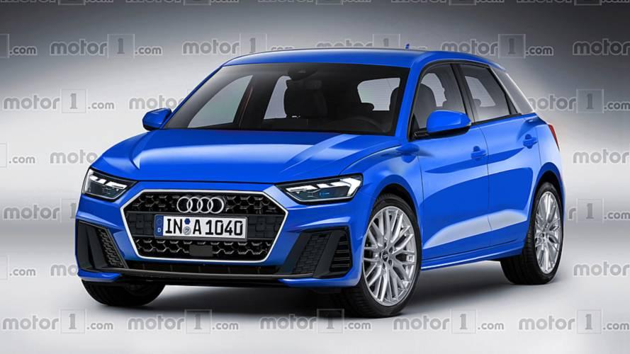 Nuova Audi A1 Sportback, la piccola pensa in grande