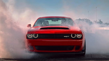 2018 Dodge Challenger SRT Demon