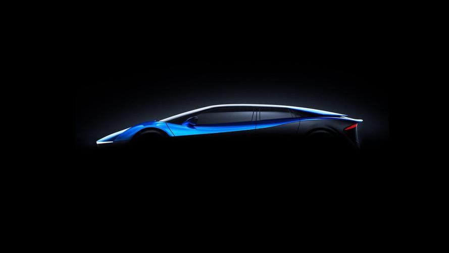 Elextra, la nouvelle supercar électrique aux dents longues