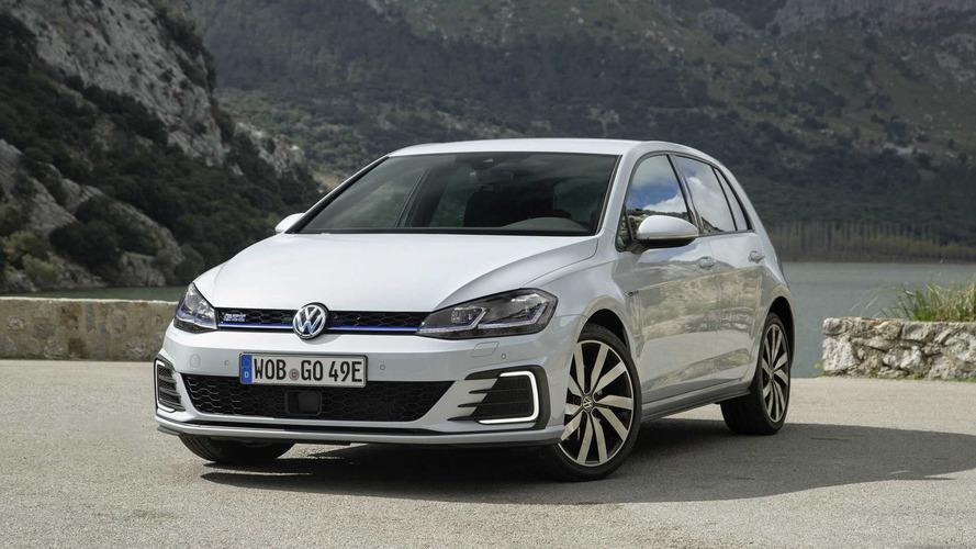Alemanha em maio – VW emplaca os três mais vendidos