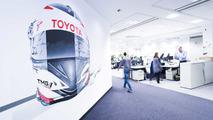 Sede Toyota Motorsport GmbH