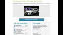 Neuwagen mit bestem Online-Rabatt