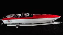 Top Gun Cigarette Boat