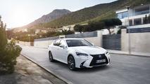 Lexus 2017 İstanbul Autoshow