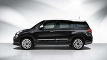 2018 Fiat 500L facelift