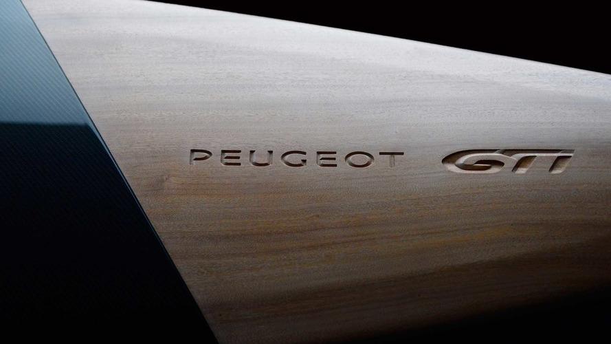 Peugeot Design Lab GTi Surfboard, la tabla de surf del león
