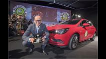 Opel-Chef tritt zurück