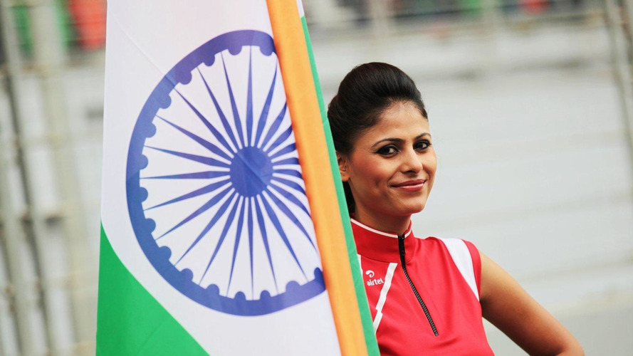 Organiser admits no Indian GP in 2014