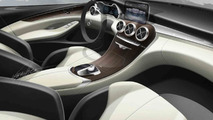 2014 Mercedes-Benz C-Class interior photo