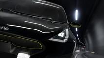 Kia Niro concept 10.09.2013