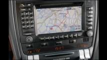 Cayenne passa a vir de fábrica com navegação por GPS no Brasil