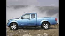 Nova Nissan Frontier SEL chega em novembro mais potente e com novo visual