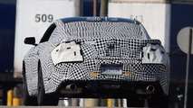 2018 Ford Mustang Refresh Spy Pics