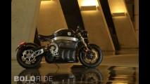 Lito Green Motion Sora Super Bike