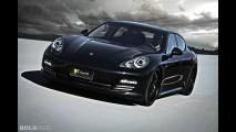 Schmidt Revolution Porsche Panamera