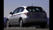 Desconto de R$ 10 mil - Subaru anuncia Impreza hatch 4x4 0km por R$ 52.900