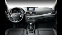 Renault divulga novas imagens do Novo Mégane (Fluence) - Veja fotos em alta resolução