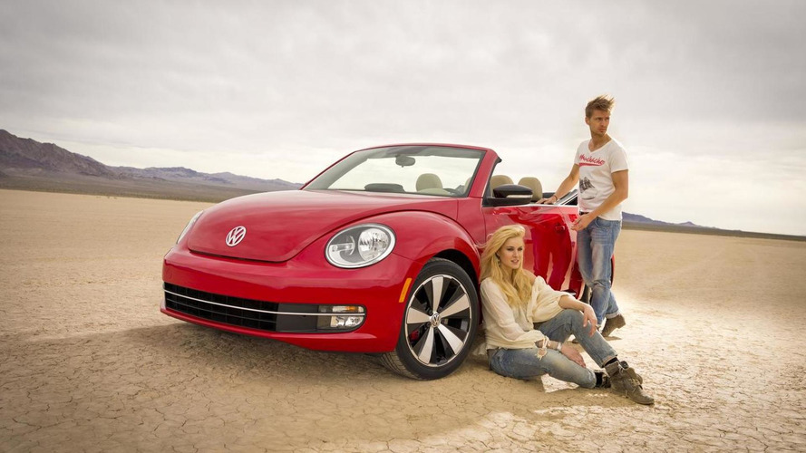 VW Beetle Allegedly Faces Retirement, No Successors