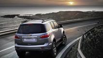 2013 Chevrolet Trailblazer 21.3.2012