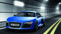 Audi says their proposed diesel-electric supercar would be the world's best