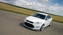 Ford Mondeo by Loder1899 24.7.2012