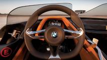 BMW 328 Hommage concept 21.05.2011