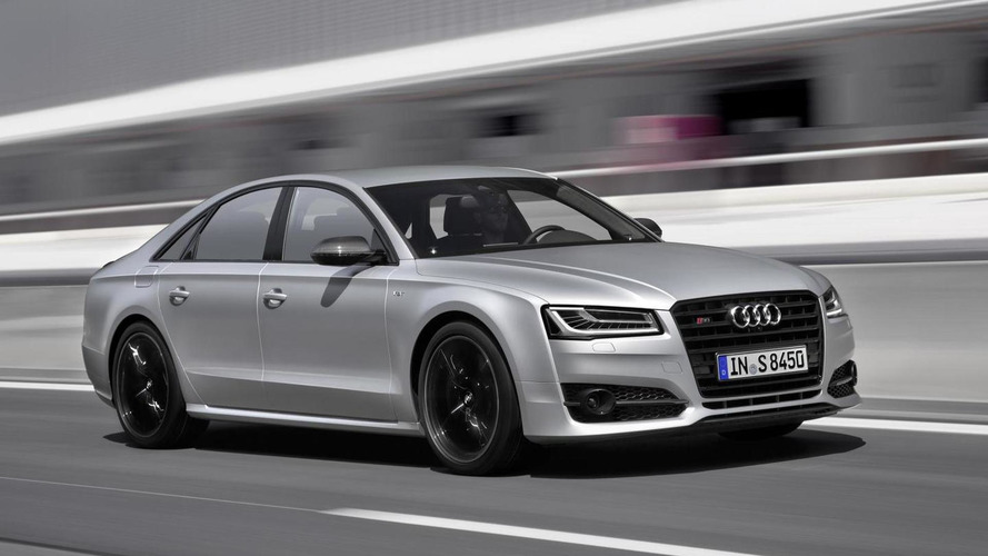 2016 Audi S8 Plus priced from $114,900