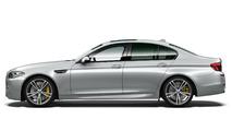 BMW M5 Pure Metal Edition