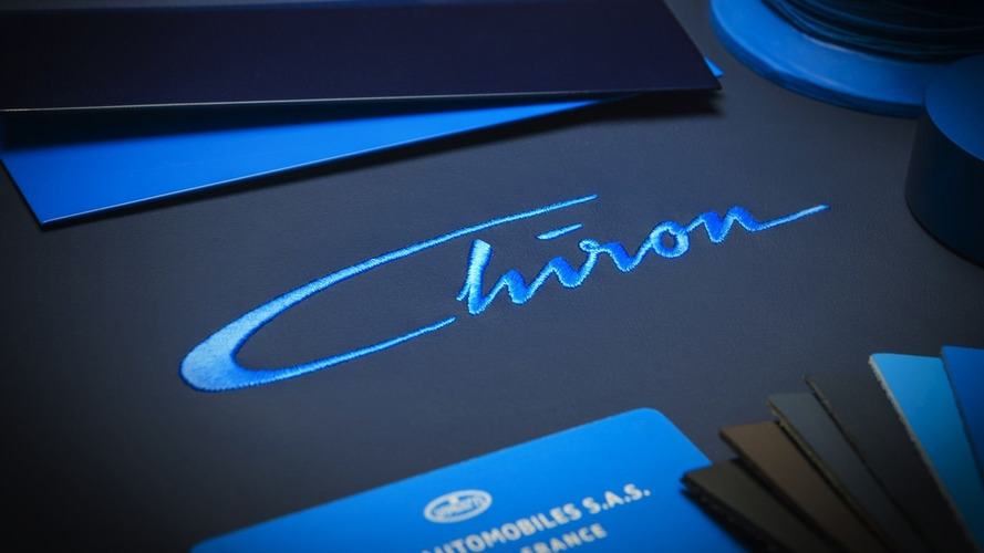 Bugatti Chiron has 1,500 PS, 1,600 Nm, 261-mph top speed