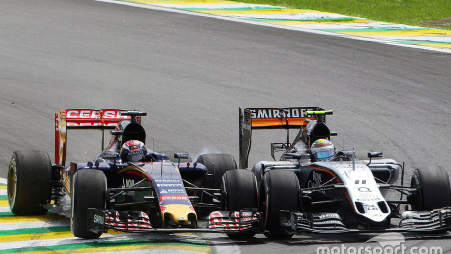F1 bosses want fans to vote for