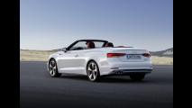 Nuova Audi A5 Cabriolet 005