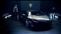 Lamborghini LP 610-4 Huracán svelata in un video