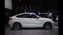 BMW al Salone di Detroit 2016