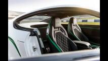 Bentley Continental GT3-R fica ainda mais invocado com 580 cv - veja galeria