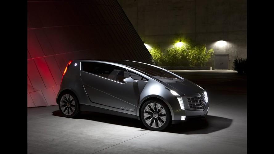 Los Angeles: Cadillac Urban Luxury Concept 2010