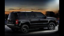 Jeep lança série especial Altitude para os SUVs Grand Cherokee, Compass e Patriot nos EUA