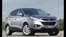 Recall: Hyundai do Brasil convoca i30, iX35 e Azera