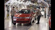 Fiat oficializa nova fábrica no município de Goiana - PE - Centro terá pista de testes