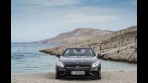 Galeria de fotos: todos os detalhes do novo Mercedes SLC 2016
