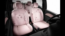 Renault Twingo Art Collection - Versão tem acabamento especial para público feminino