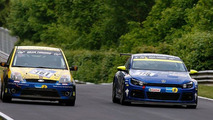 VW Scirocco GT24 Storms to 1-2 Victory at Nürburgring 24 Hours