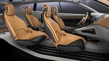 2013 Kia Cross GT Concept