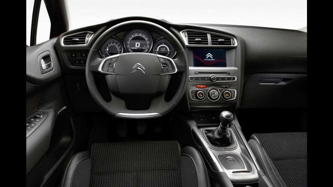 Descartado para o Brasil, C4 Hatch ganha versão econômica que faz 30 km/l