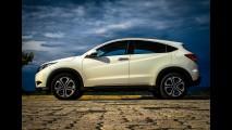 Honda faz recall do HR-V no Brasil para verificação do cubo da roda traseira
