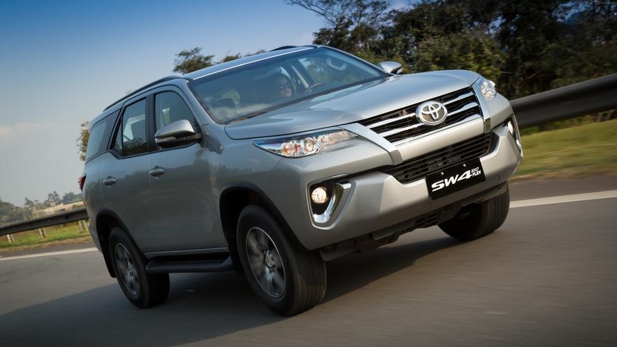 Toyota vai ampliar produção na Argentina; novo modelo é cogitado