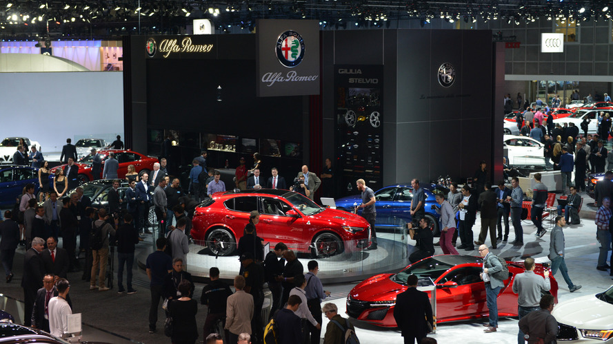 Alfa claims Stelvio QV will break Nurburgring SUV record